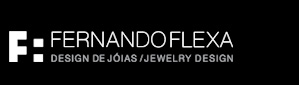 Fernando Flexa - design de jóia - jewelry design